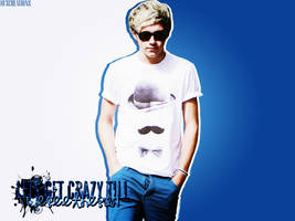 LWWY-Niall  Horan  Wallpaper by JoDirectioner