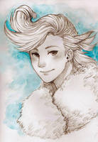 Ringabel by elleinead
