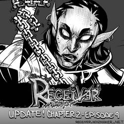 Receiver Update #009 by karniz