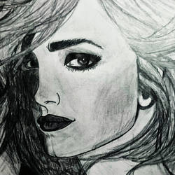 Emma Watson  by fotstef
