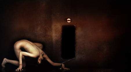 Tutsak - Prisoner by j-AD