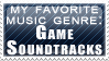Game Soundtracks by QuidxProxQuo