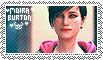 Moira Burton (1) by QuidxProxQuo