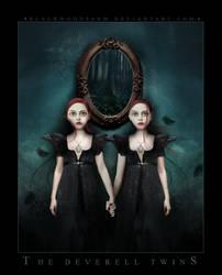 The Deverell Twins by blackwoodfarm