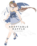 Adopt Raffle [CLOSED] by Qeisvara