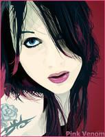 Pink Venom by Spekta-
