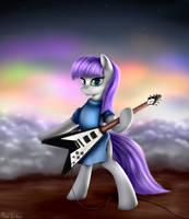 You Rock! by Pony-Stark