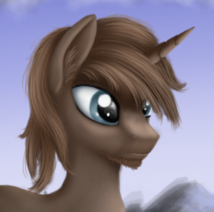 Pony-Stark's Profile Picture