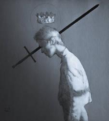 The Liar's Crown by ScrapSomeCrap