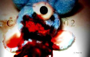Return of disturbing teddy 2 by xacuchina