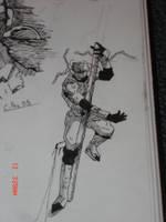 SPUD on top by xacuchina