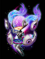 Dj Sona Ethereal by yue-3