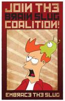 Brain Slug Coalition by car54