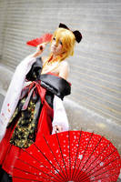 Setsugetsuka : Len 01 by Amplified-Insanity