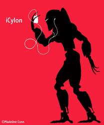 iCylon by rimorob