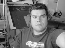 mikegagnon's Profile Picture