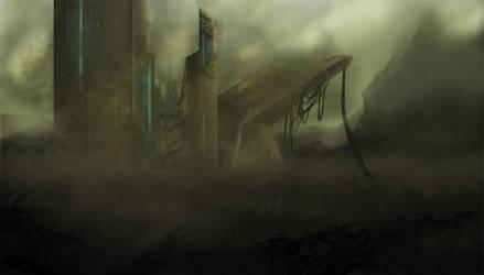 Abandon by Steffari