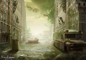 Apocalypse by NaouriRedouane1998