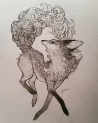 Fox Fax by gawki