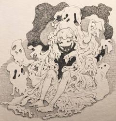Ghoul Drool by gawki