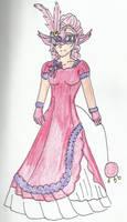 Catherine Andrus Formal Wear by KittyGoku