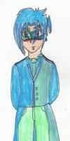 Owen Andrus Formal Wear by KittyGoku