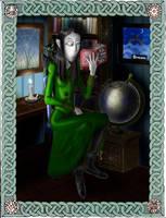 Grimm's Tales. by Sabertooth1980