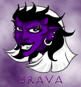 Brava - Wacom, Hour 15 by DTaina