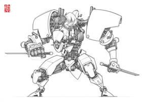 Motobabe 01 (Done) by Shun-008