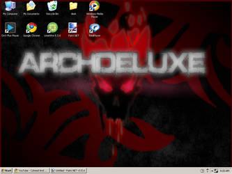 machspeed trio desktop by hammerfalls