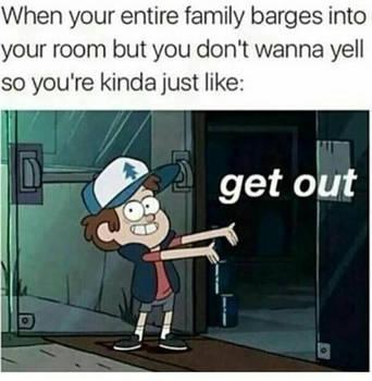 get out by TToxicKitteNN