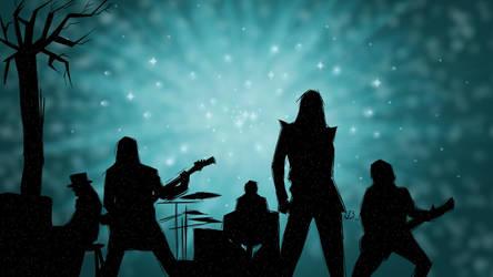 Nightwish: Elan by Kanyon85