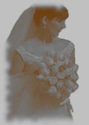 Talia Hale wedding dress by FaerieKitteh