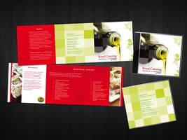 brochure by amaru7