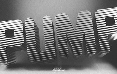 PUMP by 123zion456