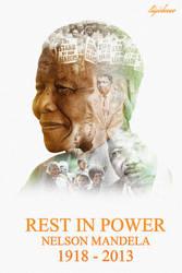 Madiba by 123zion456