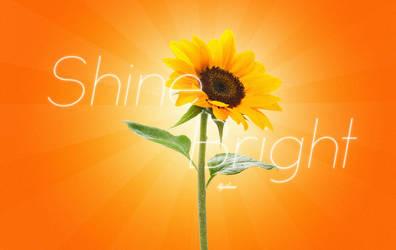 Shine by 123zion456