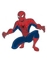 Original SPIDER-MAN 3 Design by LostonWallace