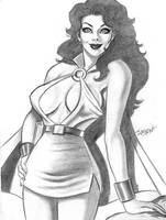 Phantom Lady 2008 by LostonWallace