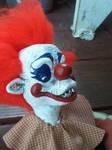 killer klown face by furriesLOVE