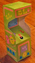 Itty Bitty Blinky Box by bunnybot