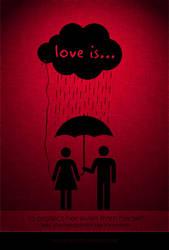 love is... 2 by mustafahaydar