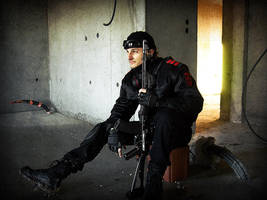 Duty off duty by Resonance-crea