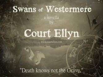 Swans of Westermere - Promo Image by Cort-Ellyn