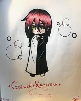 Godwin Xaveltera by Xentrias