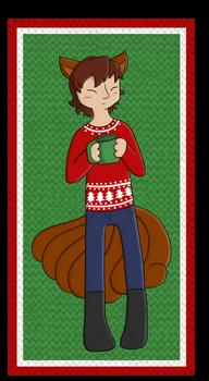 HPM-- Secret Santa 2014 by KittenTrash