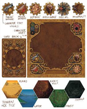 Board Game by MattRIllustration