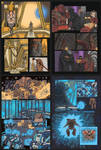 Portfolio 'Mindstate 04' by MattRIllustration