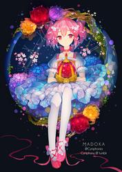 Madoka by Cymphonia