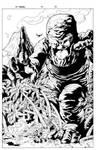 Rommbu from Ms. Marvel 21 pg.13 by aaronlopresti